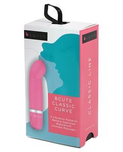 Bcute Classic Curve Guava