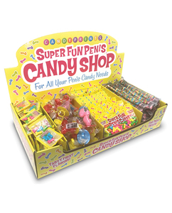 Super Fun Candy Shop