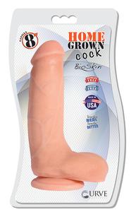"Home Grown 8 Bio Skin Vanilla """