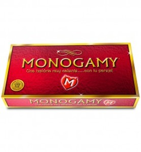 Monogamy- A Hot Affair W Your Partner (Spanish)