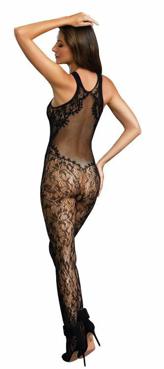 BODY STOCKING DMD O/S
