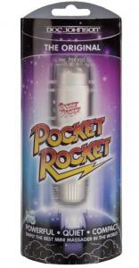 Pocket Rocket-Ivory-4In Bx
