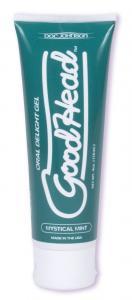 Goodhead 4 Oz Mint Bx