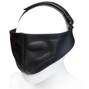 (Wd) Kink Leather Blinding Mas
