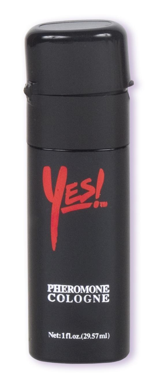 YES! COLOGNE FOR MEN EACH