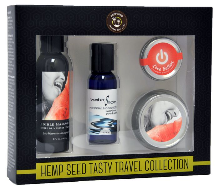 TASTY TRAVEL COLLECTION WATERMELON