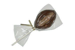 Vagina Sucker Chocolate (Net)