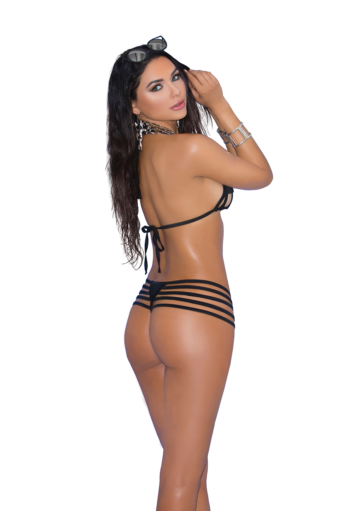 2PC SWIMWEAR SET