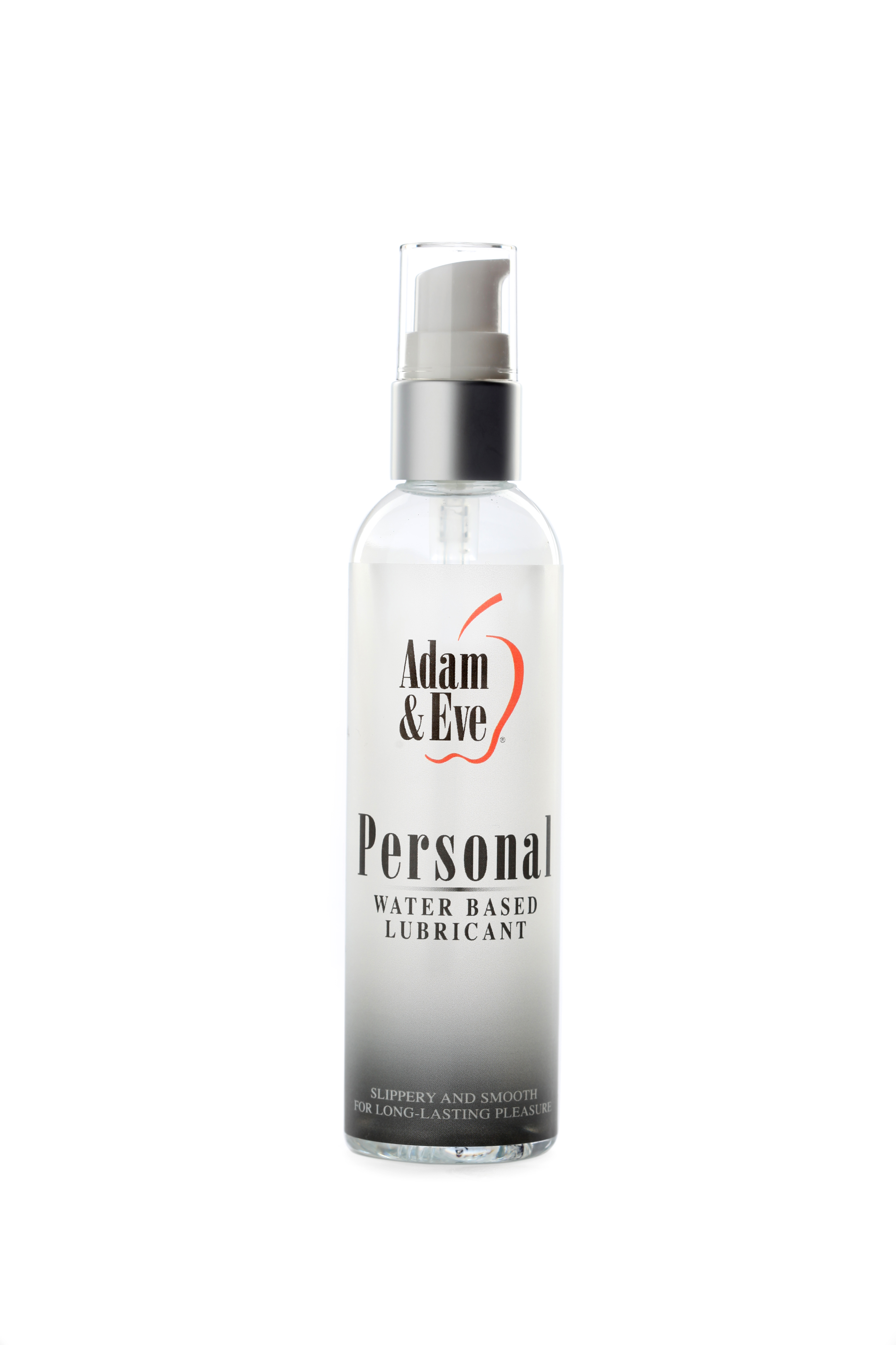 ADAM & EVE PERSONAL WATER BASED LUBE 4 OZ