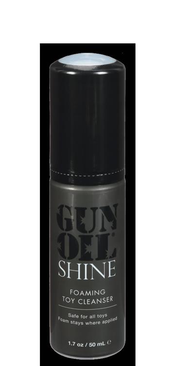 GUN OIL SHINE TOY CLEANER 1.7 OZ