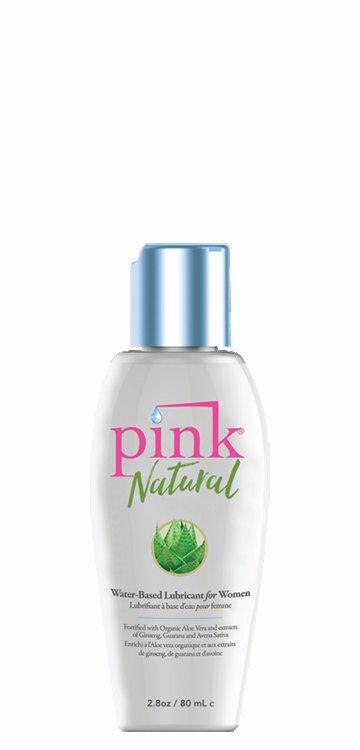 PINK NATURAL 2.8 OZ