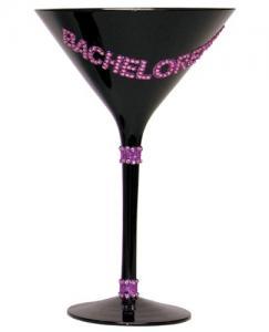 (Wd) Martini Glass Bachelorett