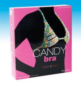 (D) Candy Bra