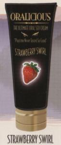 Oralicious Strawberry