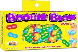 Boobie Bubble Gum