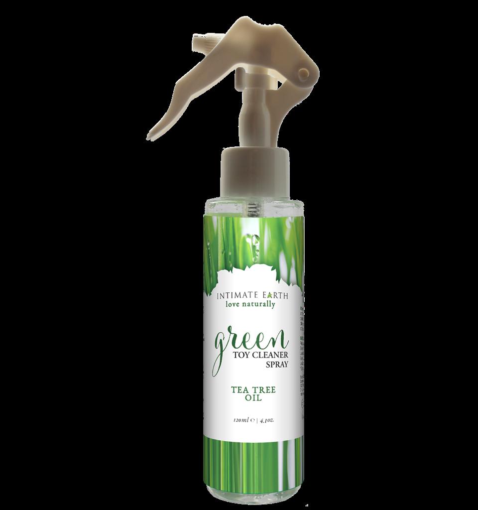 GREEN TOY CLEANER SPRAY 125ML