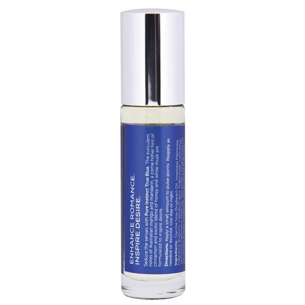 PURE INSTINCT OIL TRUE BLUE ROLL ON 10.2 ML - JEL400010