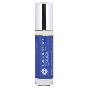 Pure Instinct Oil True Blue Roll On 10.2 Ml