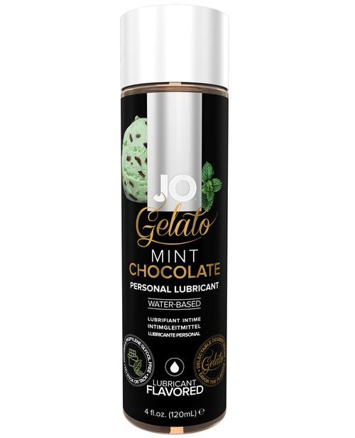 JO GELATO MINT CHOCOLATE 4 OZ
