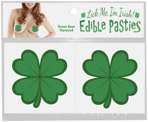 Shamrock Pasties (Out Til Jan 2020)
