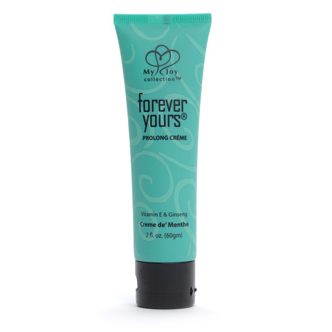 FOREVER YOURS 2.OZ TUBE MINT