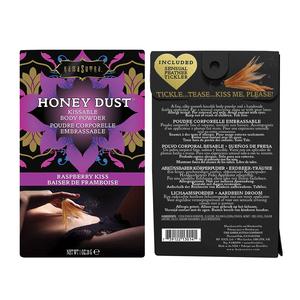 Honey Dust Raspberry 1Oz