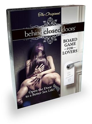 BEHIND CLOSED DOORS GAME