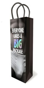 Everyone Likes A Big Package