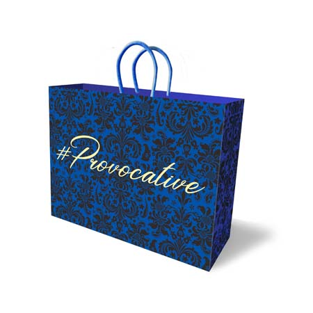 #PROVOCATIVE BIG GIFT BAG