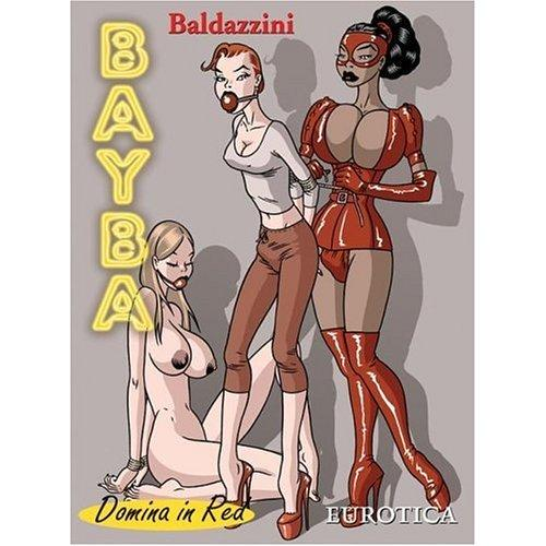 BAYBA #03 (COM)