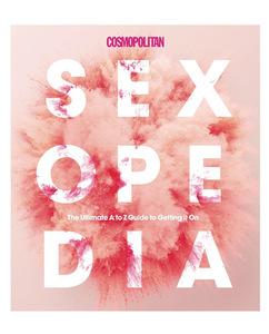 Cosmopolitan Sexopedia (Net)