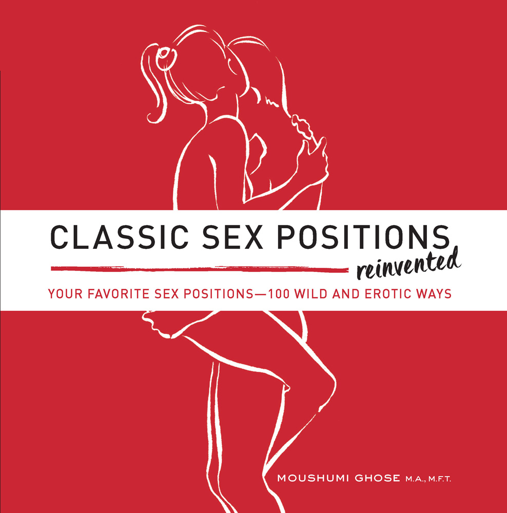 CLASSIC SEX POSITIONS