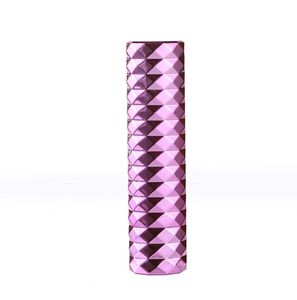 Roxie Maia Crystal Gem Lipstick Vibrator Pink