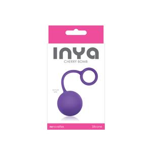 Inya Cherry Bomb Purple