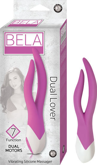 BELA DUAL LOVER PURPLE