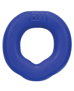 Hunkyjunk Fit Ergo C-Ring Cobalt (Net)(Out Early June)