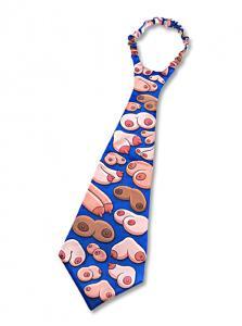Boobie Tie