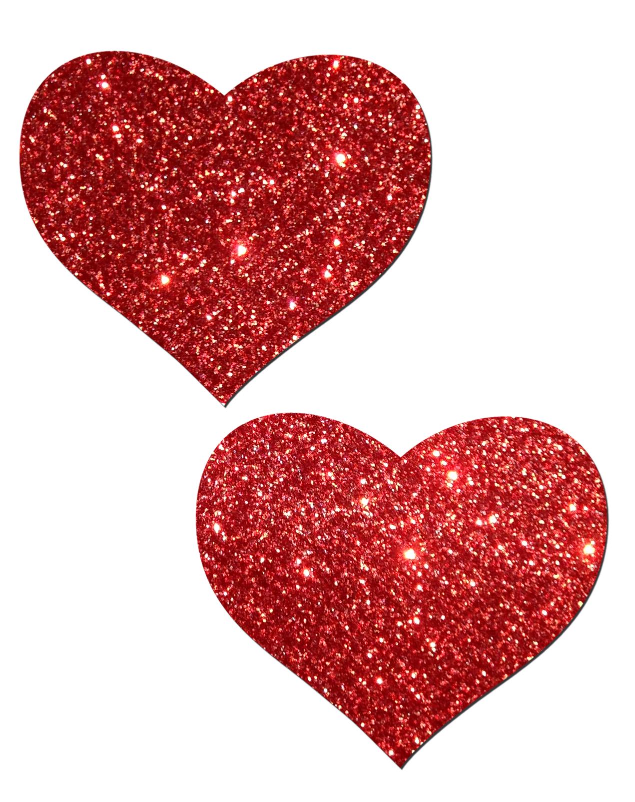 места картинки с сердечками с блестяшками красивые пах