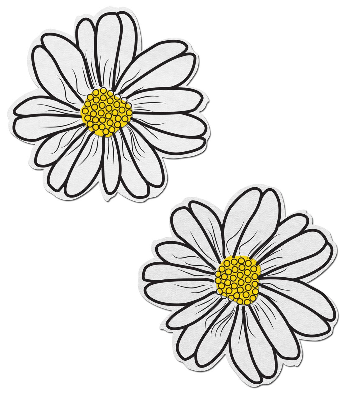WILDFLOWER WHITE/YELLOW
