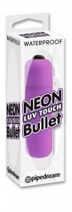 Neon Luv Touch Bullet Purple