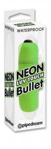 (D) Neon Luv Touch Bullet Gree