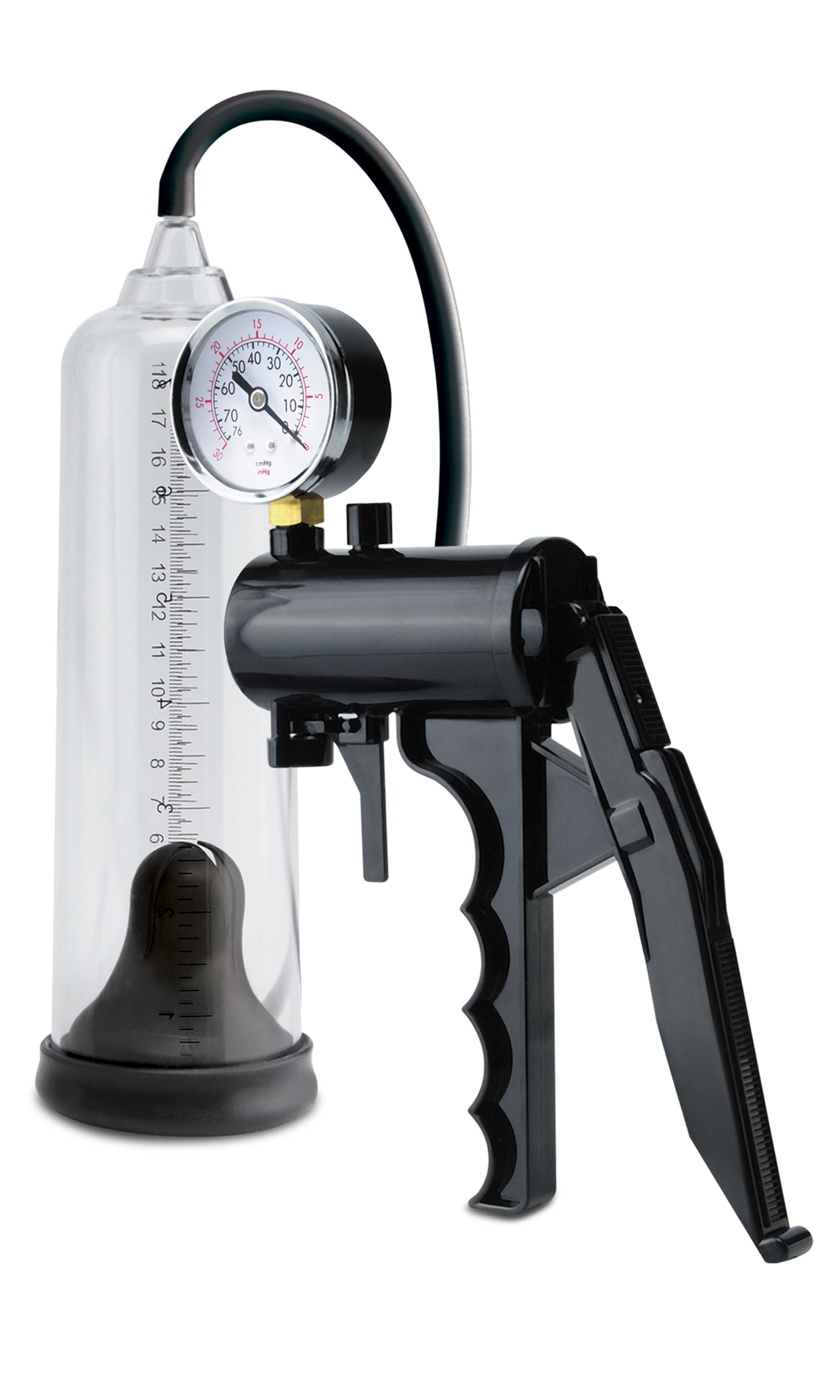 PUMP WORX MAX PRECISION POWER PUMP  - PD327023