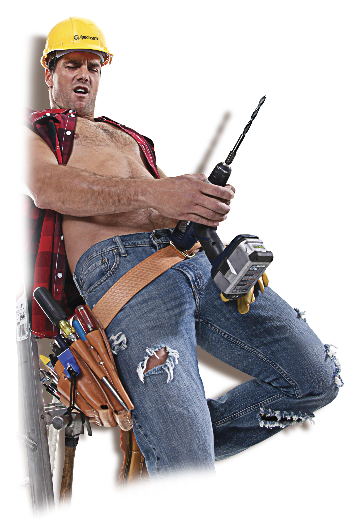 - Handy Man Blow Up Doll Pd358000-3119