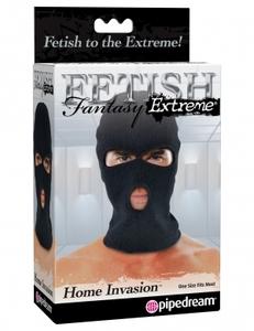 Fetish Fantasy Home Invasion Hood