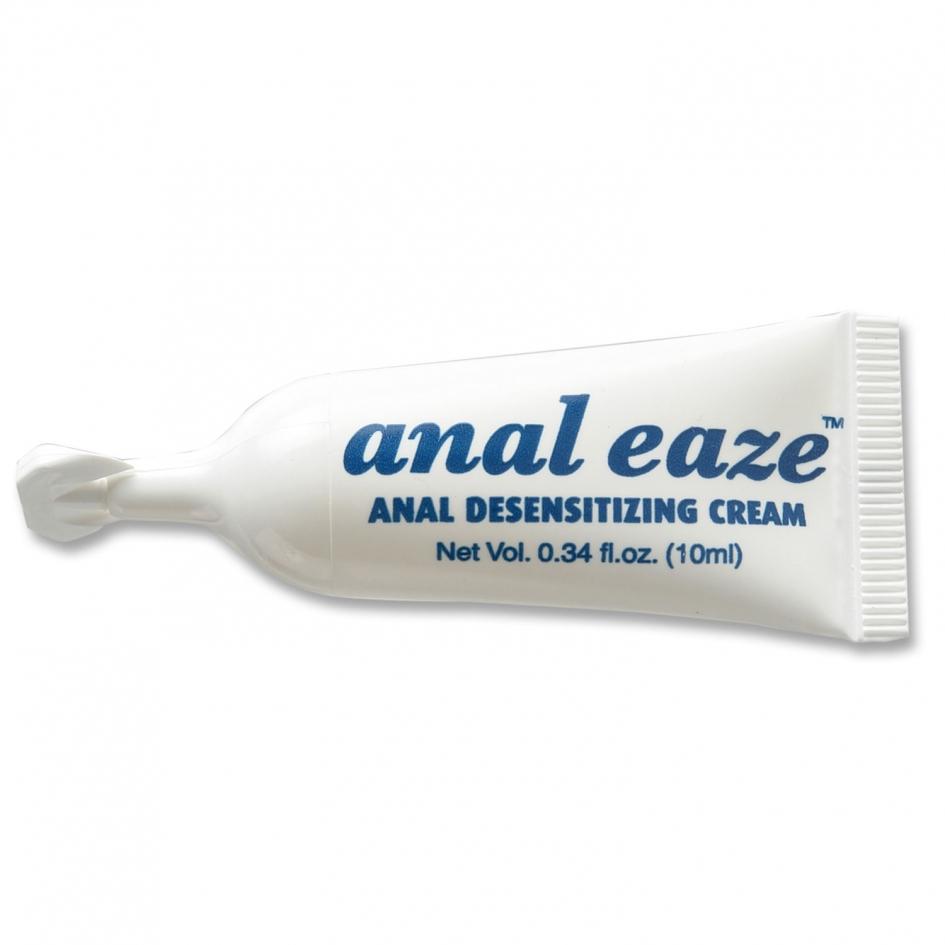 Dare anal desensitising cream