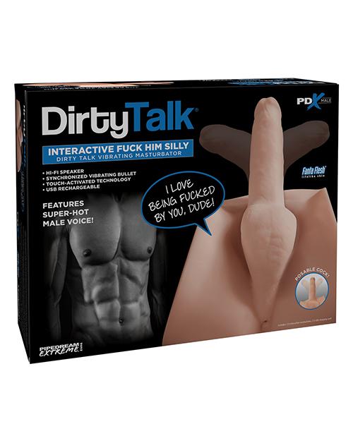 Ass Fingering Dirty Talk