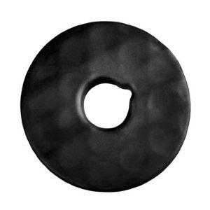 Donut Cushion (Bumper Black)