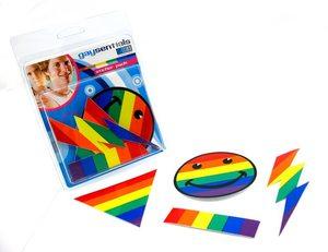 Sticker Pack B
