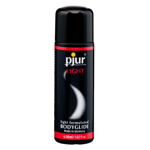 PJUR ORIGINAL LIGHT 30ML