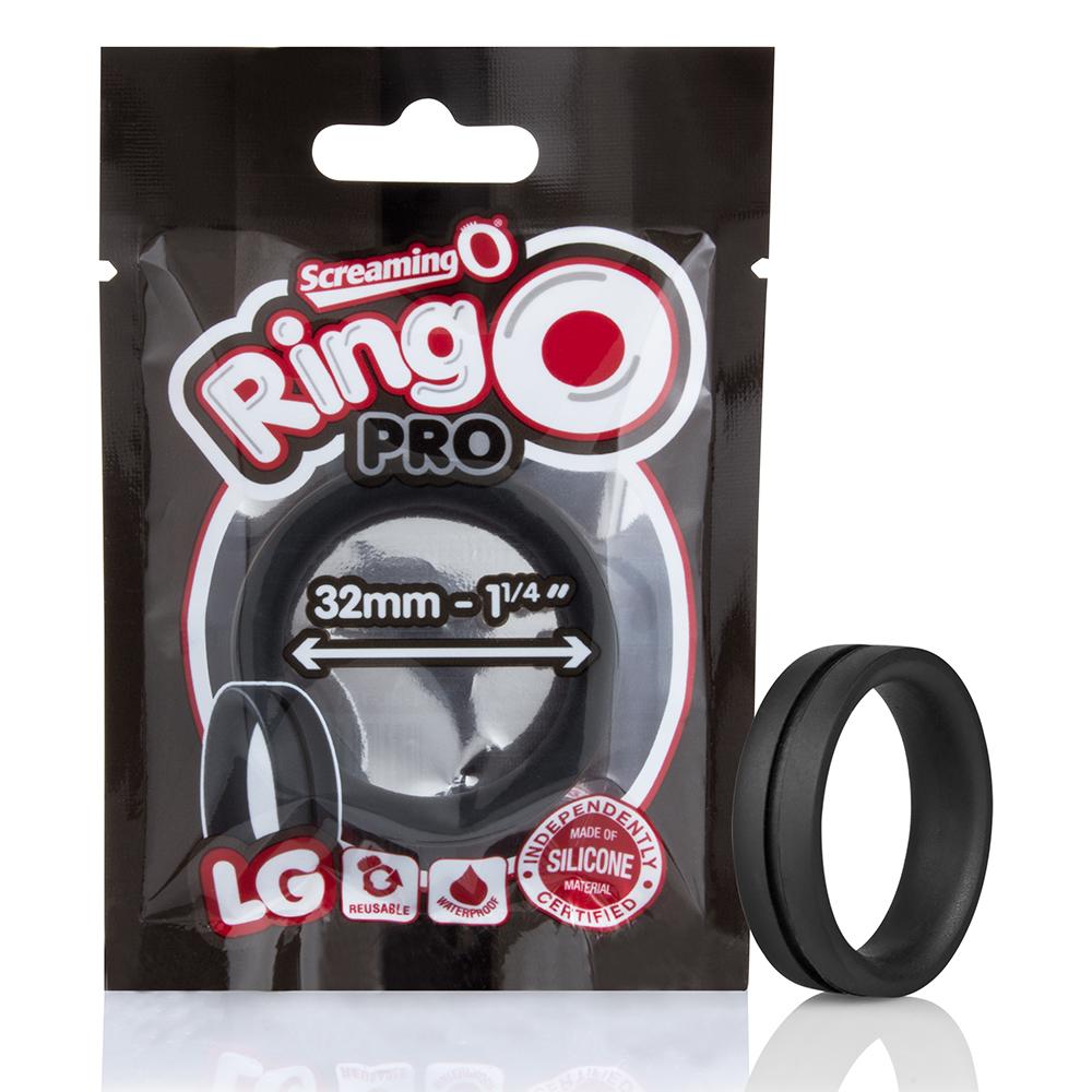 RING O PRO BLACK